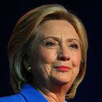 Democratic nominee for president