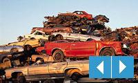Car Decomposition