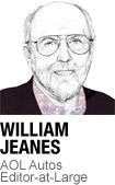 William Jeanes, AOL Autos