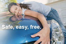 Get a free price quote on a car