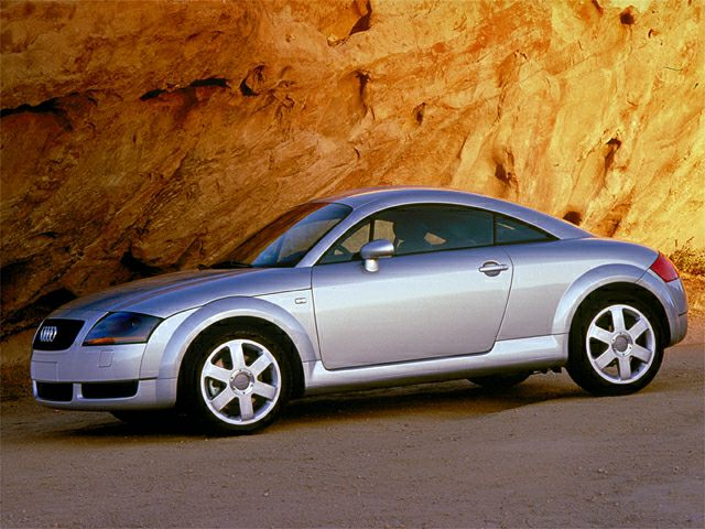 2000 audi tt base 2dr all wheel drive quattro coupe. Black Bedroom Furniture Sets. Home Design Ideas