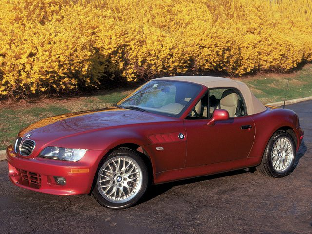 2000 bmw z3 2 3 2dr roadster pictures. Black Bedroom Furniture Sets. Home Design Ideas