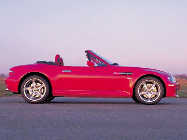 2000 BMW M Exterior Photo