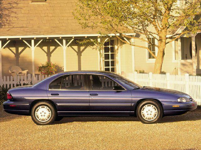 2000 Chevrolet Lumina Exterior Photo