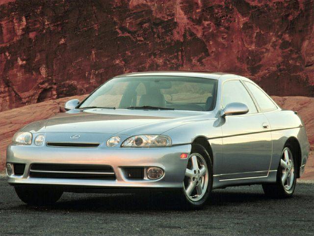 2000 SC 300