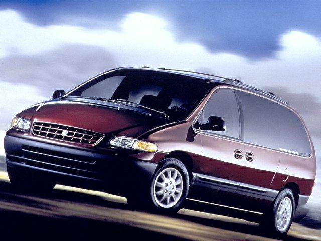2000PlymouthGrand Voyager