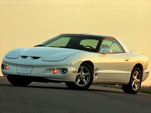 2001 Firebird