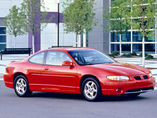 2002 pontiac grand prix gtp 2dr coupe pictures. Black Bedroom Furniture Sets. Home Design Ideas