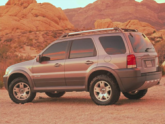 2001 ford escape xls 4dr front wheel drive information. Black Bedroom Furniture Sets. Home Design Ideas