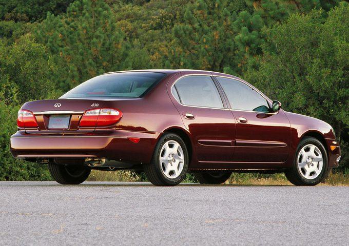 2001 infiniti i30 touring 4dr sedan pictures. Black Bedroom Furniture Sets. Home Design Ideas