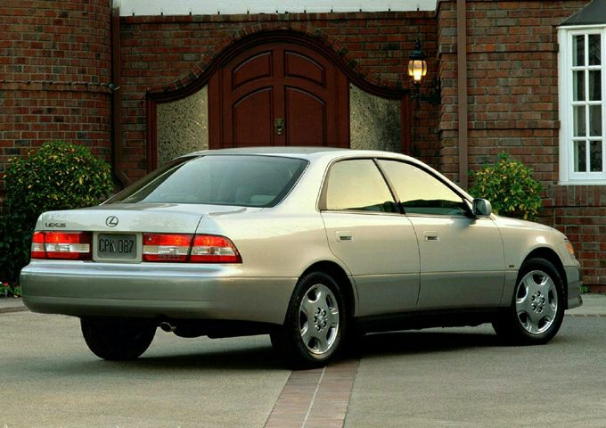 2001 lexus es 300 pictures. Black Bedroom Furniture Sets. Home Design Ideas