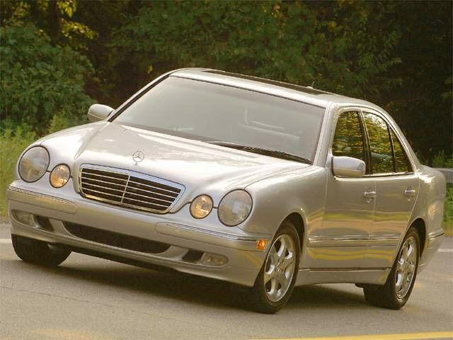 2001 e class for Mercedes benz 2001 e430