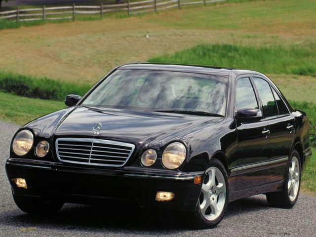 2001 mercedes benz e class pictures for 2001 mercedes benz e class sedan