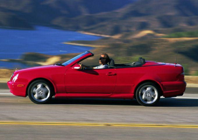 2001 mercedes benz clk class base clk430 2dr convertible for Mercedes benz clk430 convertible for sale