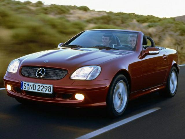 2001 mercedes benz slk class base slk320 2dr roadster pictures for 2001 mercedes benz slk320