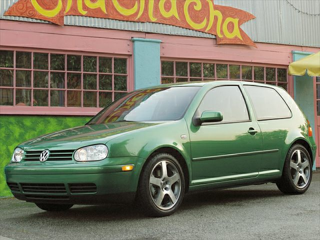2001 GTI