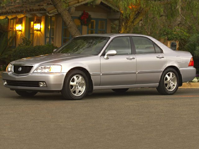 2002 acura rl information. Black Bedroom Furniture Sets. Home Design Ideas