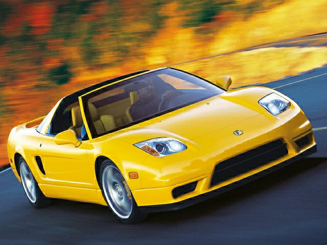 2002 acura nsx t information. Black Bedroom Furniture Sets. Home Design Ideas