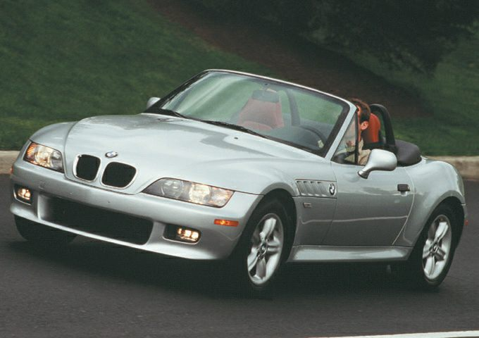 2002 Z3