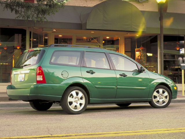 2002 ford focus se 4dr station wagon pictures. Black Bedroom Furniture Sets. Home Design Ideas