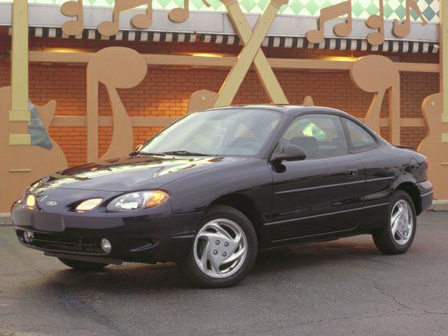 Ford Escort 2002 Serpentinriemen installieren