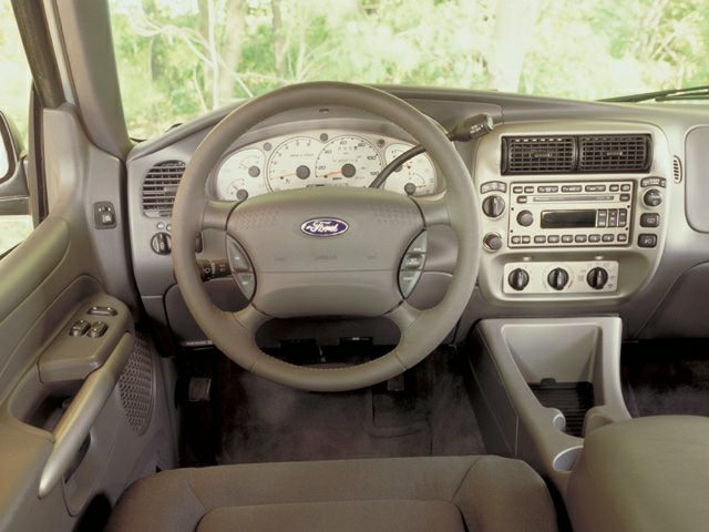 2002 ford explorer sport pictures. Black Bedroom Furniture Sets. Home Design Ideas