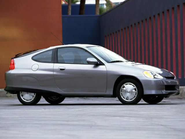 2002 honda insight pictures. Black Bedroom Furniture Sets. Home Design Ideas