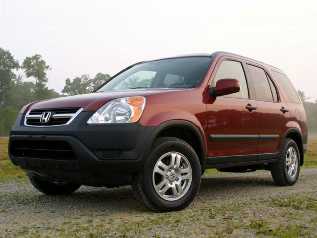 2002 honda cr v lx 4dr front wheel drive pictures. Black Bedroom Furniture Sets. Home Design Ideas