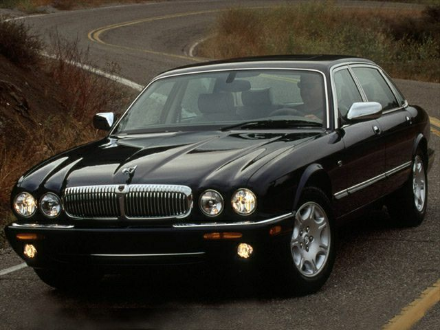 2003 jaguar xj vanden plas 4dr sedan pictures. Black Bedroom Furniture Sets. Home Design Ideas