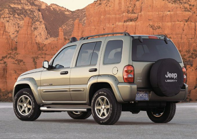 2002 jeep liberty renegade 4dr 4x4 pictures. Cars Review. Best American Auto & Cars Review