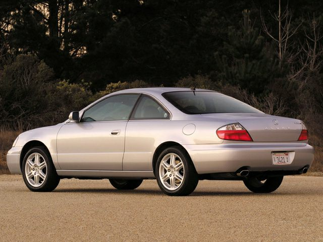 2003 CL