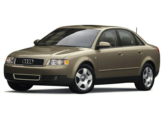 2001 audi a4 pictures autoblog. Black Bedroom Furniture Sets. Home Design Ideas