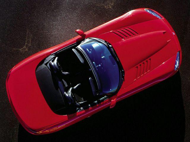 2003 Dodge Viper Exterior Photo