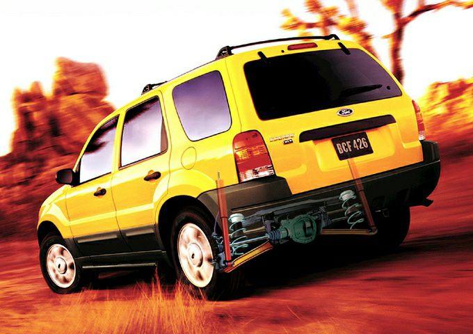 2003 ford escape xlt sport front wheel drive pictures. Black Bedroom Furniture Sets. Home Design Ideas