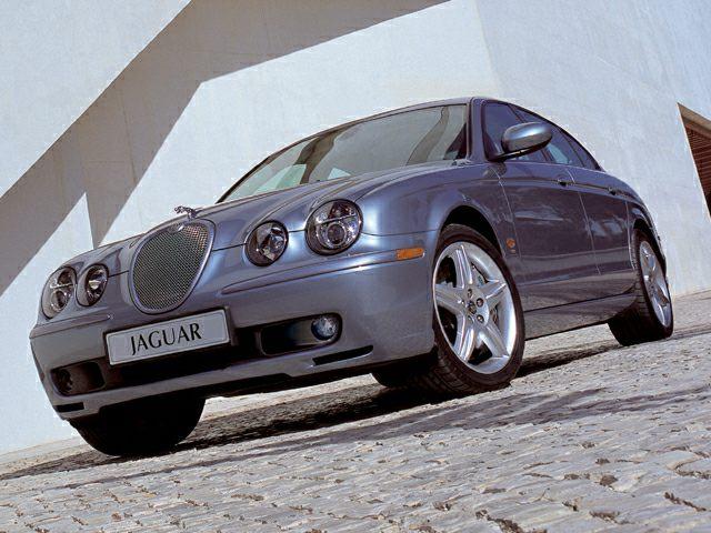 2003 jaguar s type 4 2l v8 4dr sedan pictures. Black Bedroom Furniture Sets. Home Design Ideas
