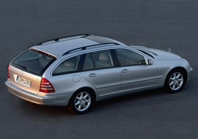 2003 mercedes benz c class base c240 4dr all wheel drive for Mercedes benz 2002 c240 price
