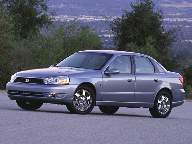 2003SaturnL-Series