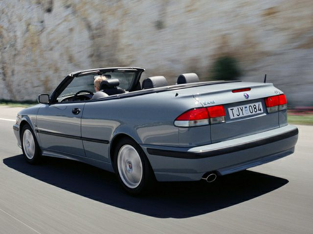 2003 saab 9 3 se 2dr convertible pictures. Black Bedroom Furniture Sets. Home Design Ideas