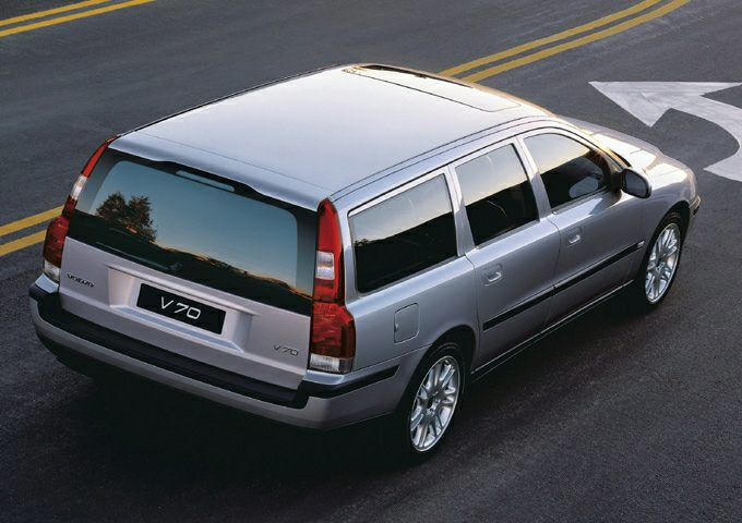 2003 volvo v70 2 4 m 4dr station wagon pictures. Black Bedroom Furniture Sets. Home Design Ideas