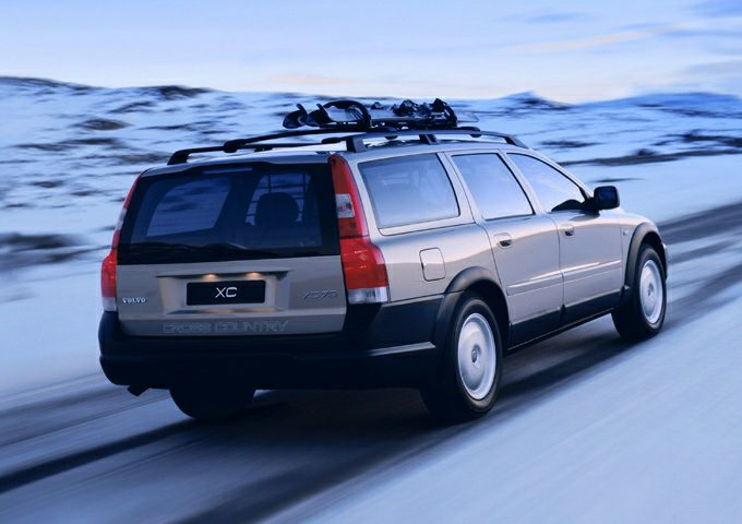 2003 volvo xc70 2 5t a 4dr all wheel drive station wagon. Black Bedroom Furniture Sets. Home Design Ideas