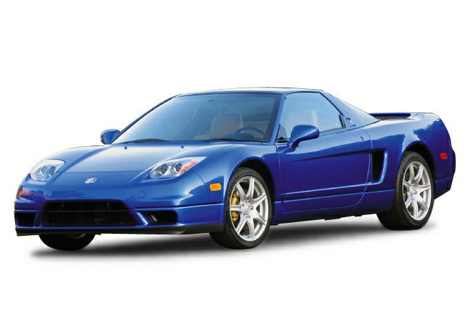 2005 acura nsx t information. Black Bedroom Furniture Sets. Home Design Ideas