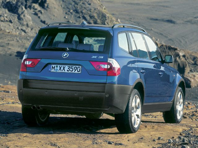 2004 bmw x3 4dr all wheel drive pictures. Black Bedroom Furniture Sets. Home Design Ideas