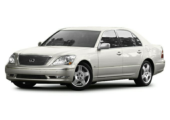 2004 lexus ls 430 pictures. Black Bedroom Furniture Sets. Home Design Ideas