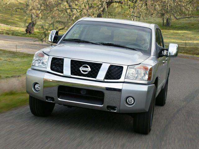 2005 Titan