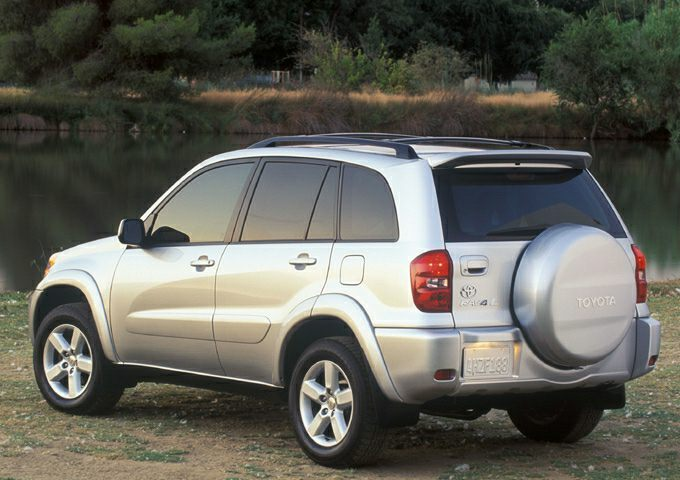 2005 toyota rav4 base front wheel drive pictures. Black Bedroom Furniture Sets. Home Design Ideas