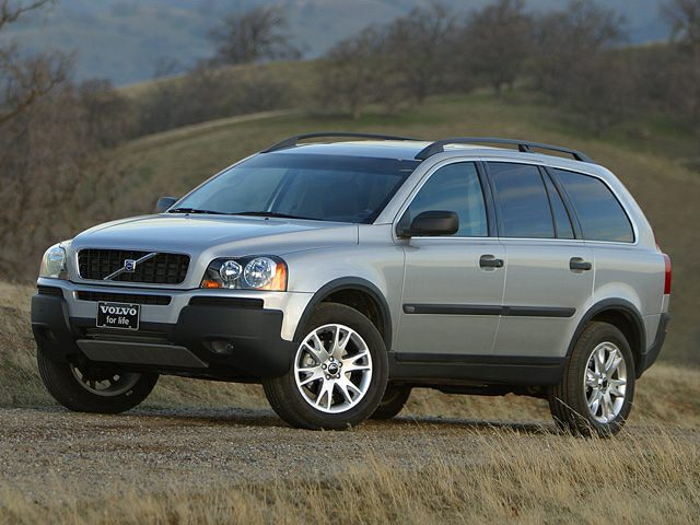2006 volvo xc90 volvo ocean race edition 4dr all wheel drive pictures. Black Bedroom Furniture Sets. Home Design Ideas
