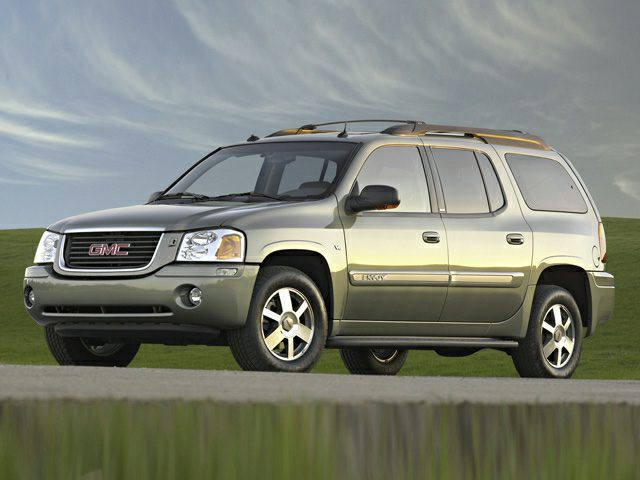 2006GMCEnvoy XL