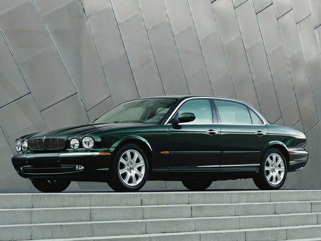 2005 jaguar xj information. Black Bedroom Furniture Sets. Home Design Ideas