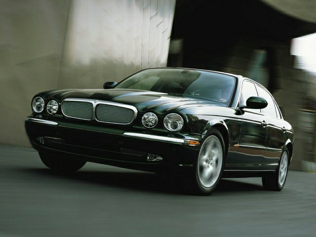 2005 jaguar xj super v8 4dr sedan pictures. Black Bedroom Furniture Sets. Home Design Ideas