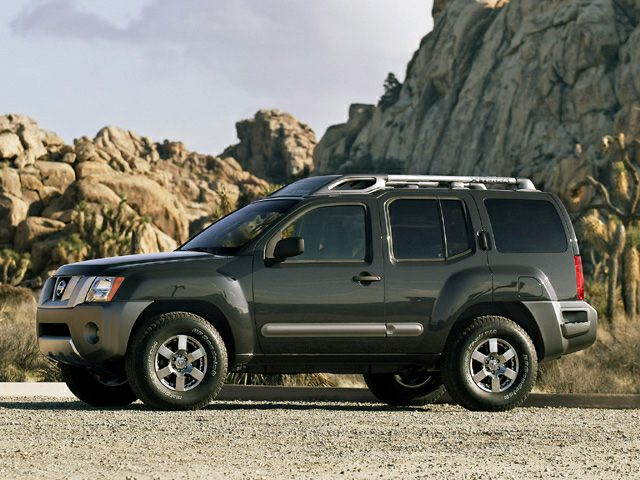 2005 nissan xterra se 4x4 pictures. Black Bedroom Furniture Sets. Home Design Ideas